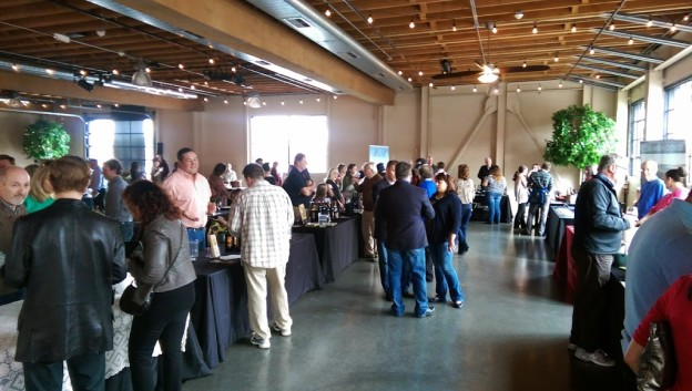 Reflections after the Columbia Gorge Grand Tasting